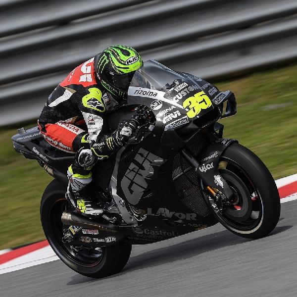 MotoGP: Crutchlow Beberkan Performa Positif dan Negatif Motor Baru Honda MotoGP