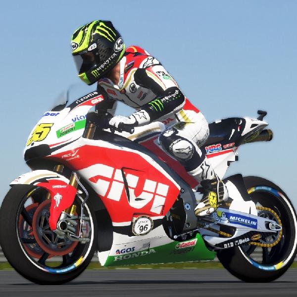 MotoGP: Crutchlow Muak Jadi Pebalap Tunggal di LCR Honda
