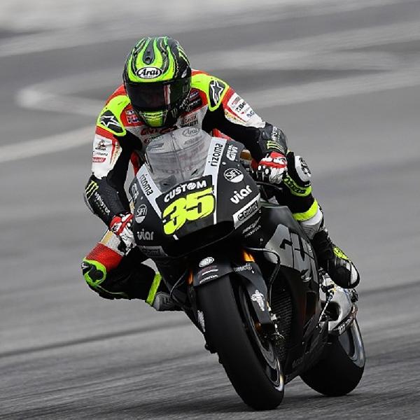 MotoGP: Cal Crutchlow Inginkan Sasis RC213V di Perbaiki