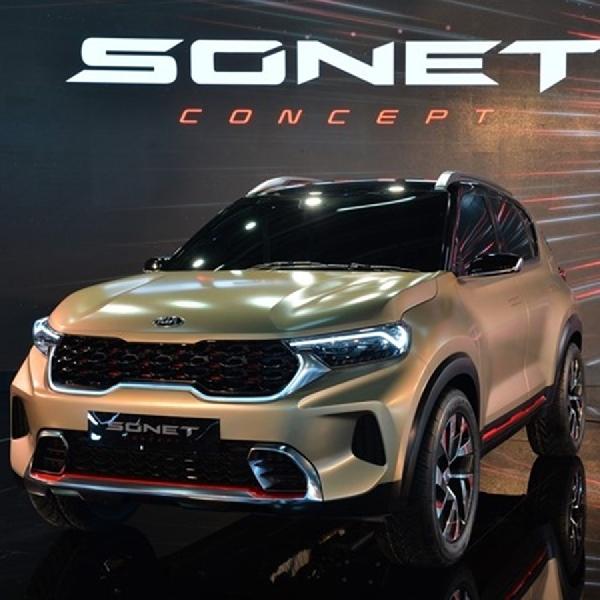Mobil Konsep Baru dari Kia