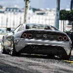 Restorasi Ferrari 348, Lebih Ringan 300kg dan Tenaga Capai 500 hp