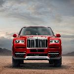 Rolls-Royce Belum Kepikiran Membuat SUV Lagi