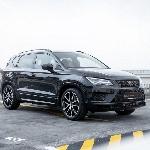Cupra Ateca, SUV Terbaru Dari Spanyol Dengan Berbagai Keunggulan
