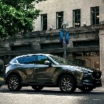 Penyegaran Baru dari New Mazda CX-9 AWD dan New Mazda CX-5 GT