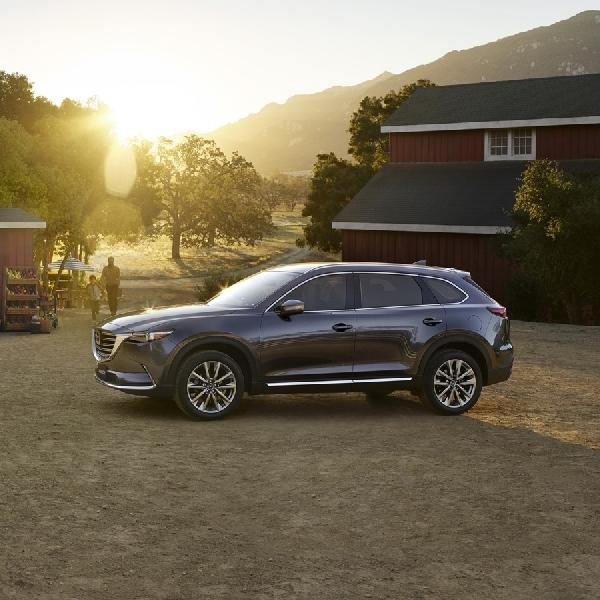 Mazda Lebaran Campaign 2019 Berikan Rasa Aman dan Nyaman Selama Mudik