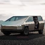 Cybervan Tesla Berpenampilan Radikal Akan Debut Pada 2026