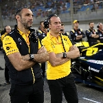 F1: Cyril Abiteboul Optimis Renault Bertahan di Formula 1