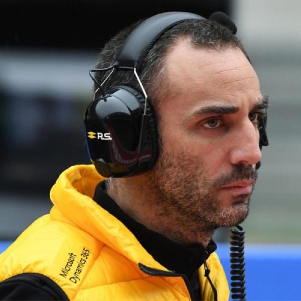 Bos Renault Sebut Mesin Buatannya Berkualitas