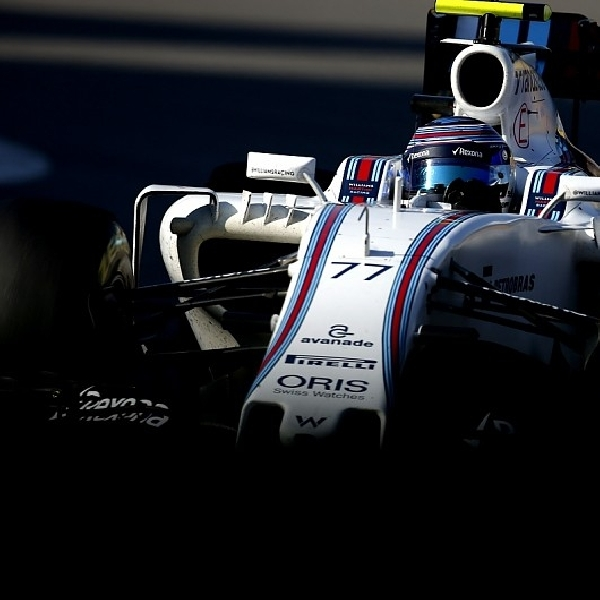 F1: Williams Jalin Kerjasama dengan 'Thales'