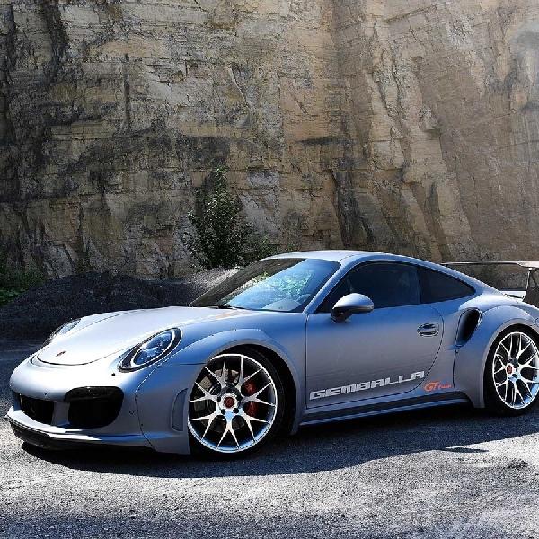 Perusahaan Tuner Ini Berniat Produksi Super Car