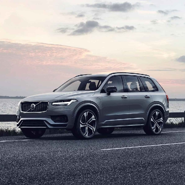 Volvo Tarik 750 Ribu Kendaraan Karena Masalah Ini