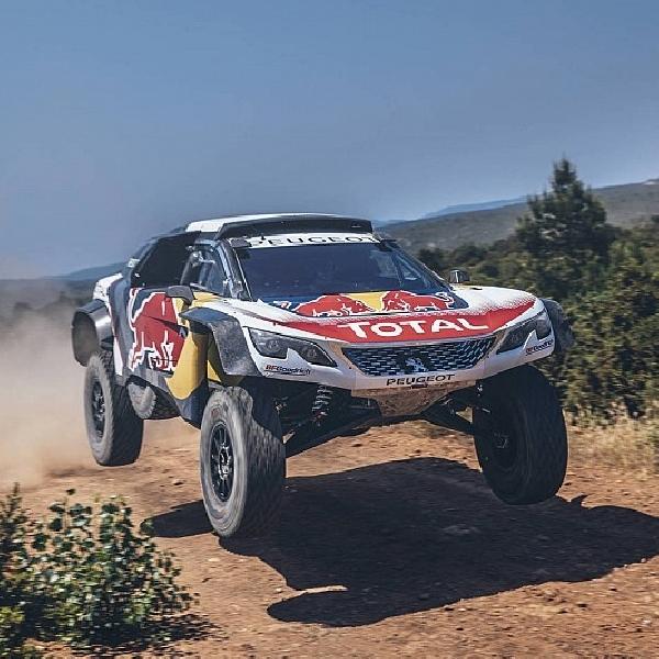 Peugeot akan mengakhiri program Reli Dakar setelah 2018 Mendatang