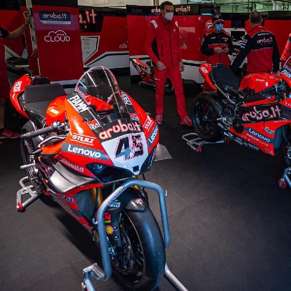 MotoGP: Dall'Igna Optimis Ducati Juara WorldSBK 2021