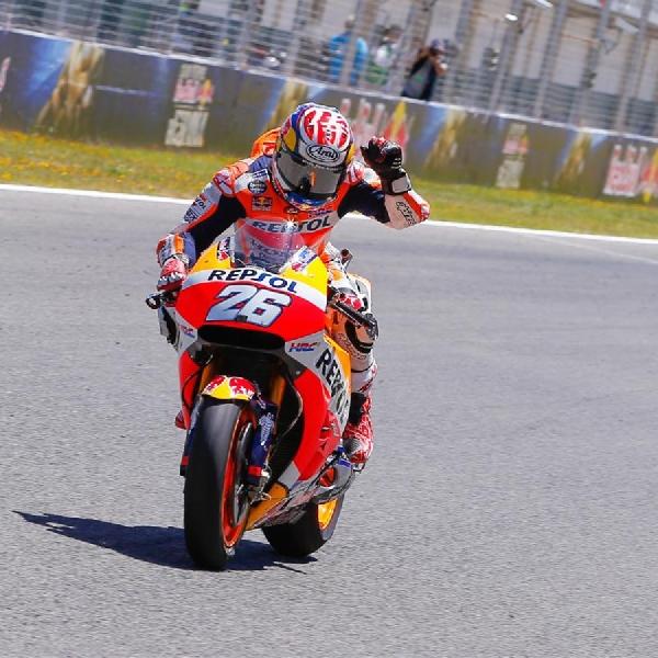 MotoGP: Balapan MotoGP akan dihelat di Perancis, Ini Jadwal Lengkapnya