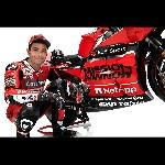 MotoGP: Ada Peluang Lain Bagi Danilo Petrucci