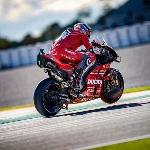 MotoGP: Daniel Petrucci Konfirmasi Tinggalkan Ducati Setelah Musim 2020