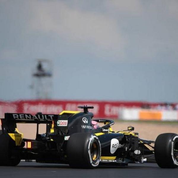Daniel Ricciardo Tentang Sirkuit Silverstone: Pembalap MotoGP Tidak Akan Menyukai Lintasan Ini