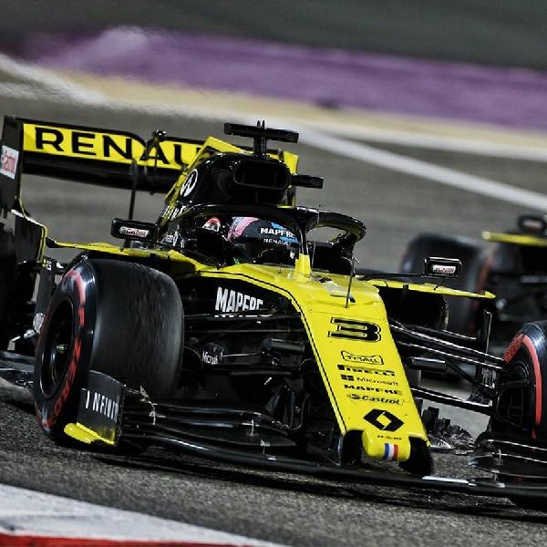 Daniel Ricciardo Dukung Hulkenberg Bertahan di Formula 1 Musim Depan