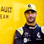 Daniel Ricciardo Ingin Dapatkan Momentum Renault di GP Inggris