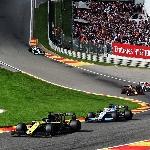 F1: Daniel Ricciardo Optimis Renault Bakal Berkembang Pesat Musim Depan