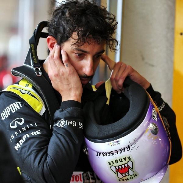 F1: Daniel Ricciardo Prediksi 'Kekacauan' Pada Balapan Pertama F1 Musim 2020