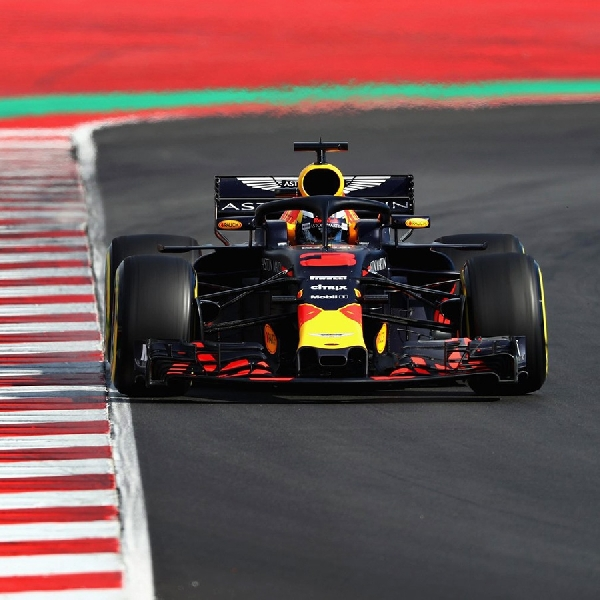 F1: Liberty Dinilai Anggap Remeh Formula 1