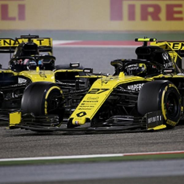 """Daniel Ricciardo: """"Renault Membutuhkan Langkah Besar Pada 2020"""""""