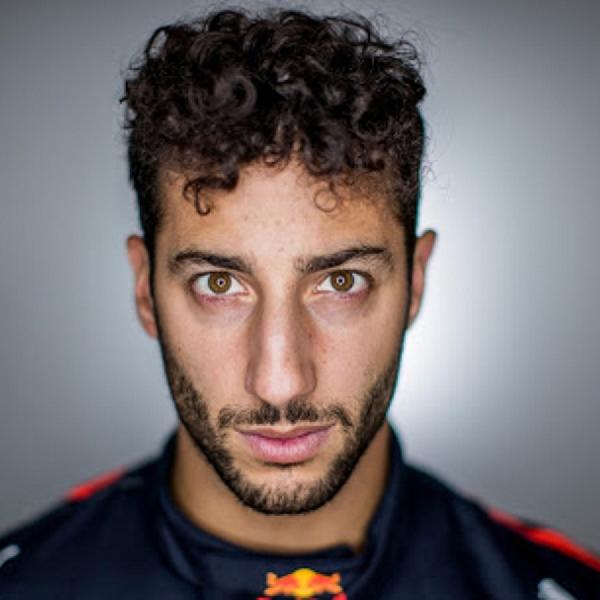 Daniel Ricciardo Berharap Jadi Juara Formula 1