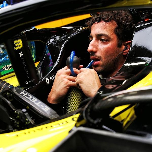 F1: Daniel Ricciardo Tak Pernah Menyesal Meninggalkan Red Bull