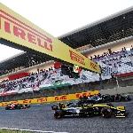 F1: Gara-Gara Daniel Ricciardo, Renault Buat Keputusan Cepat?
