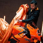 MotoGP: Danilo Petrucci Akui Dirinya Memperhatikan KTM Sejak Musim Lalu