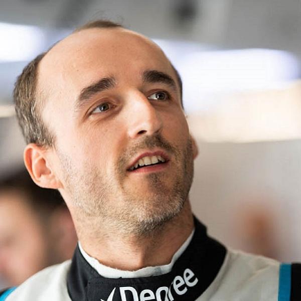 F1: Dapat Tempat di DTM, Robert Kubica Tetap Memiliki Peran di Formula 1