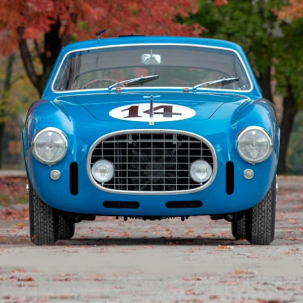 Dari Harga $200 Dolar, Ferrari Klasik Ini Kini Dibandrol 6 Juta Dolar