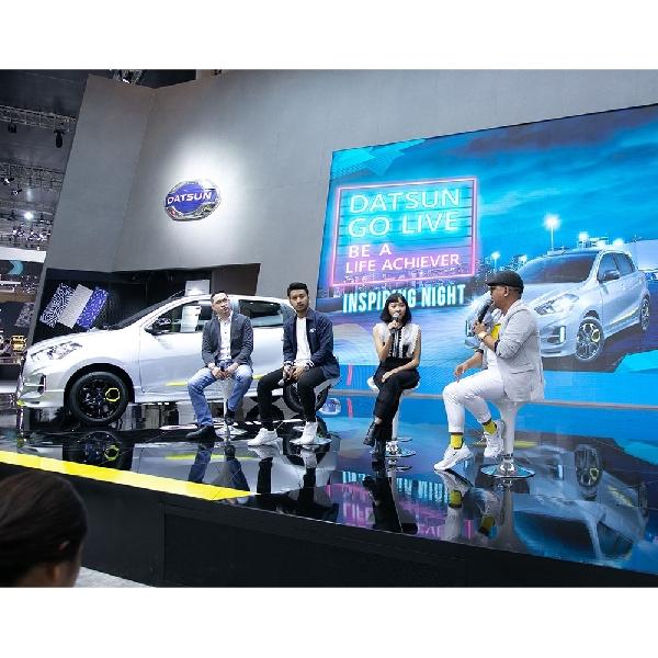 Datsun Mulai Kampanye Be A Life Achiever