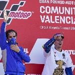 MotoGP: David Brivio Kenang Penunjukkan Jadi Manajer Tim Suzuki Ecstar