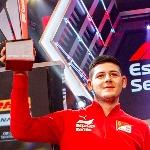 F1: David Tonizza dan Ferrari Raih Kemenangan di Final Esports F1