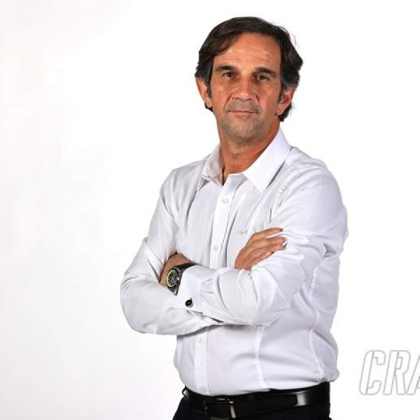Racing Director, Posisi Davide Brivio di Tim Alpine
