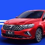 3 Mobil Masa Depan di Auto Shanghai 2019