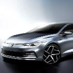 VW Siapkan Mobil Bahan Bakar Sel