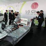LG Chem Berniat Kembangkan Motor Listrik di Indonesia
