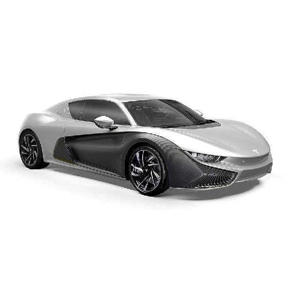 Qiantu Motors Bangun Kendaraan Elektriknya di AS