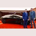 Konsep Aston Martin Lagonda Vision Dijadwalkan Akan Hadir 2021