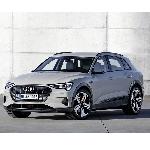 Audi Luncurkan Crossover Listrik pada 2020