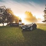 Mercedes-Benz Kembali Adakan Turnamen Golf Berskala Internasional