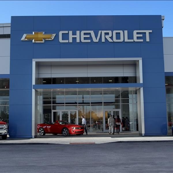 Peringati Hari Pelanggan, Chevrolet Gratiskan Pemeriksaan 20 Item