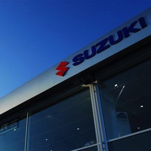 Suzuki Resmikan Diler ke-6 di Nusa Tenggara Barat