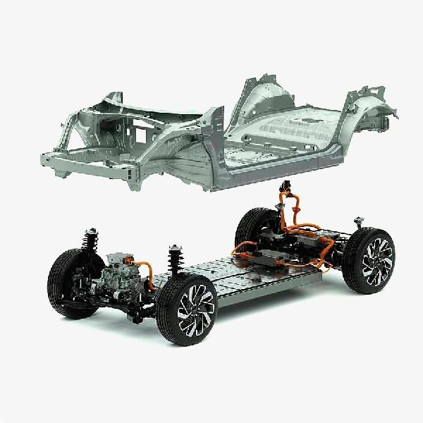 Dengan E-GMP, Hyundai dan Kia Siap Luncurkan Mobil Listrik