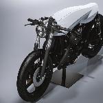 Dengan Sentuhan Karya Seni Modern, Honda CX500 Kustom Ini Tampil 'Lebih Liar'