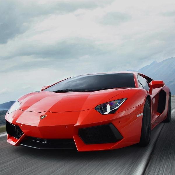 Lamborghini Mulai Serius Ciptakan Mobil yang Ramah Lingkungan