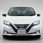 Nissan Dukung Program Mobilitas Listrik di Afrika